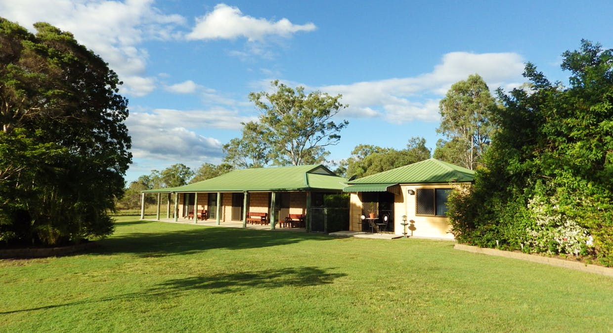 85 Scotts Road, Bororen, QLD, 4678 - Image 1