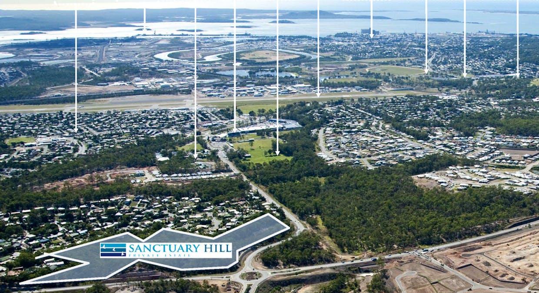 - Sanctuary Hill Private Estate, Clinton, QLD, 4680 - Image 1
