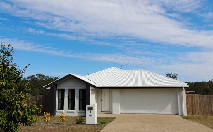 40 Cornforth Crescent, Kirkwood, QLD, 4680 - Image 1