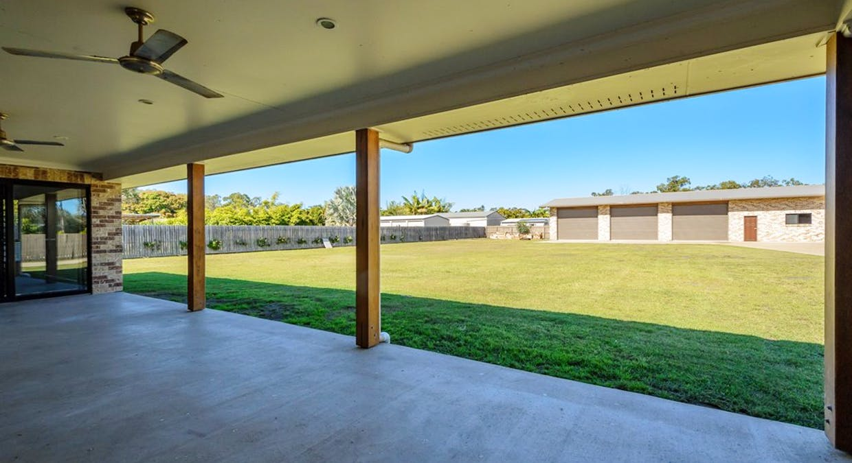 26 Parksville Drive, New Auckland, QLD, 4680 - Image 6