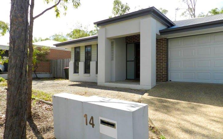14 Sundowner Road, Clinton, QLD, 4680 - Image 1