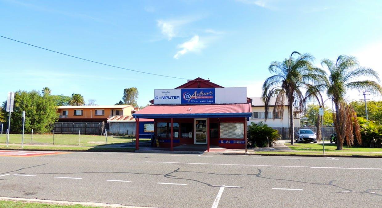 1 Edward Street, West Gladstone, QLD, 4680 - Image 1
