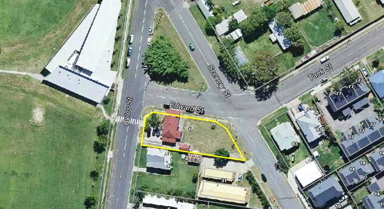 1 Edward Street, West Gladstone, QLD, 4680 - Image 2