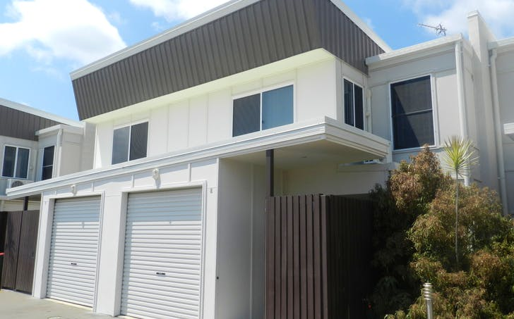 8/9 Cockatoo Drive, New Auckland, QLD, 4680 - Image 1