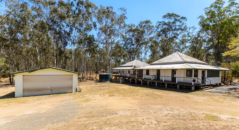 191 Darts Creek Road, Darts Creek, QLD, 4695 - Image 1