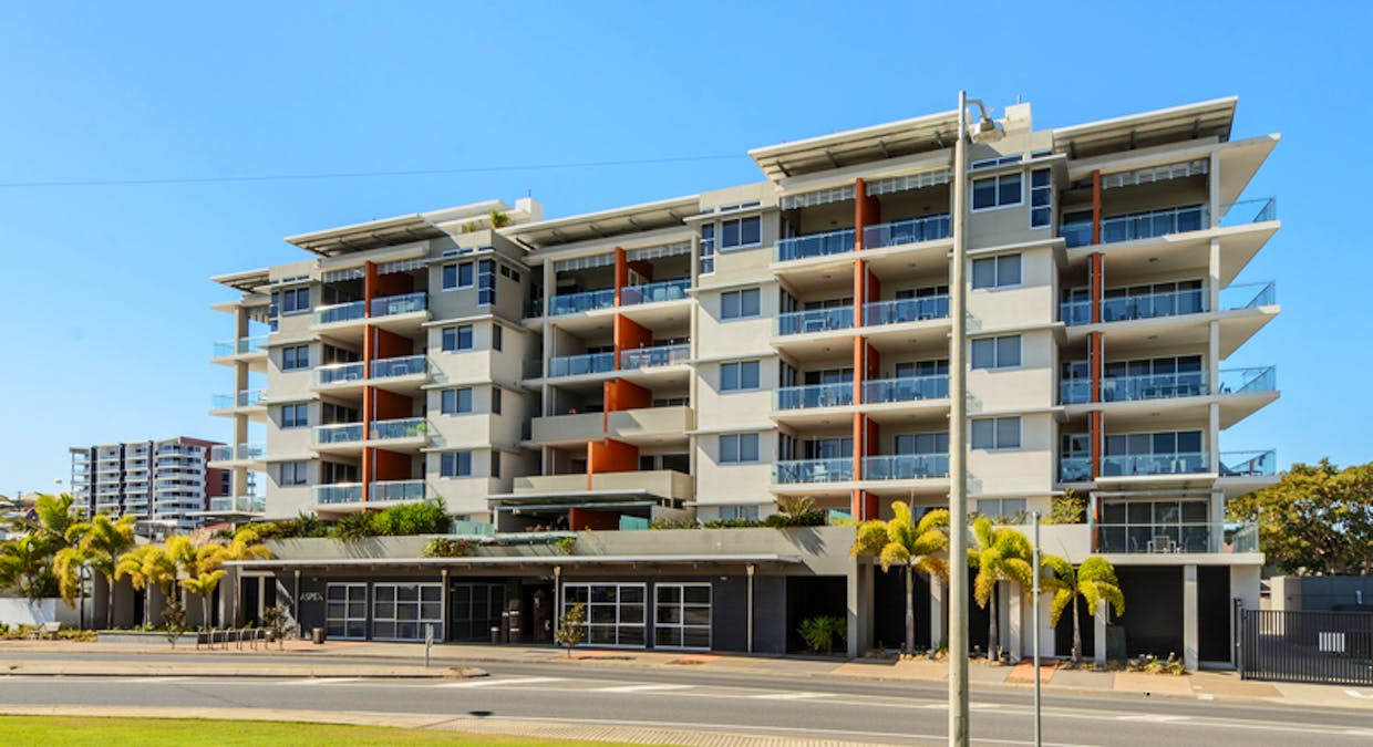 202/35 Lord Street, Gladstone Central, QLD, 4680 - Image 1