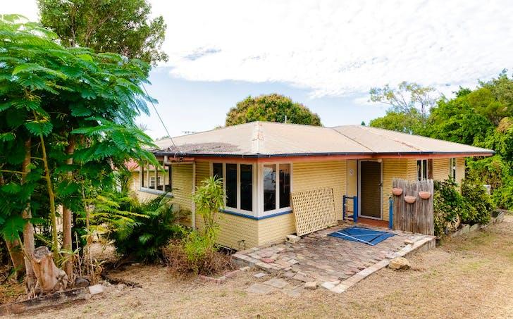 10 Elizabeth Street, South Gladstone, QLD, 4680 - Image 1