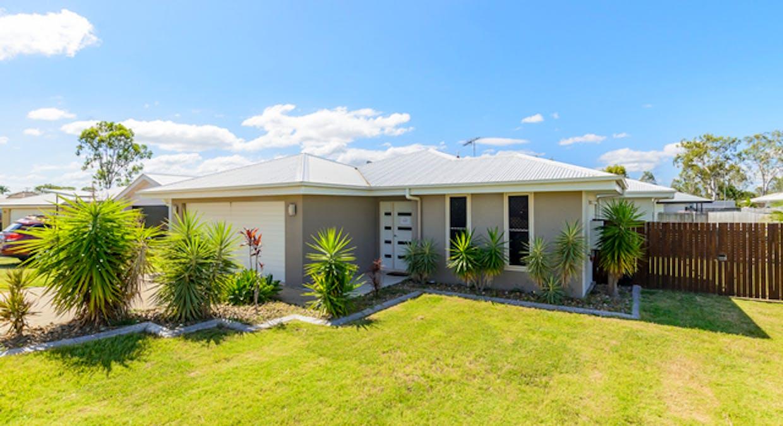 8 Stockbridge Court, Calliope, QLD, 4680 - Image 5