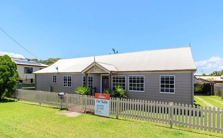 16 Pier Street, South Gladstone, QLD, 4680 - Image 1
