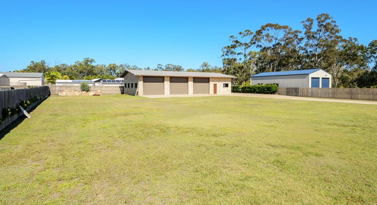 26 Parksville Drive, New Auckland, QLD, 4680 - Image 3