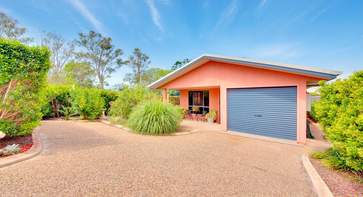 42 Ann Street, South Gladstone, QLD, 4680 - Image 1