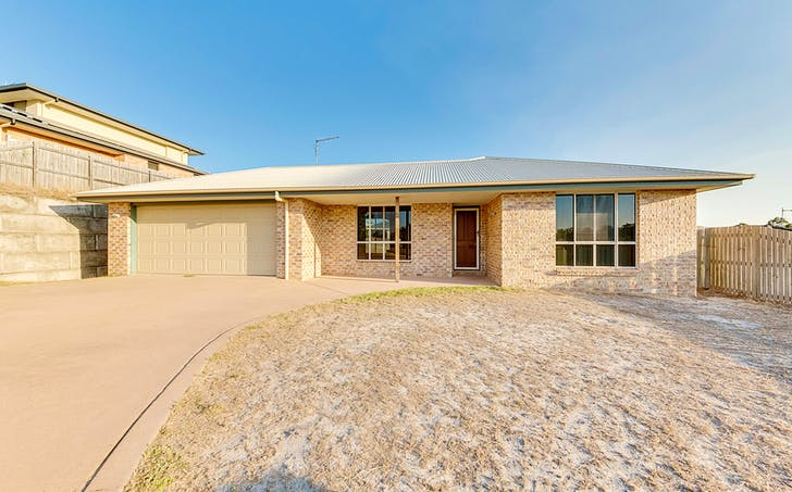 6 Moondarra Court, Clinton, QLD, 4680 - Image 1