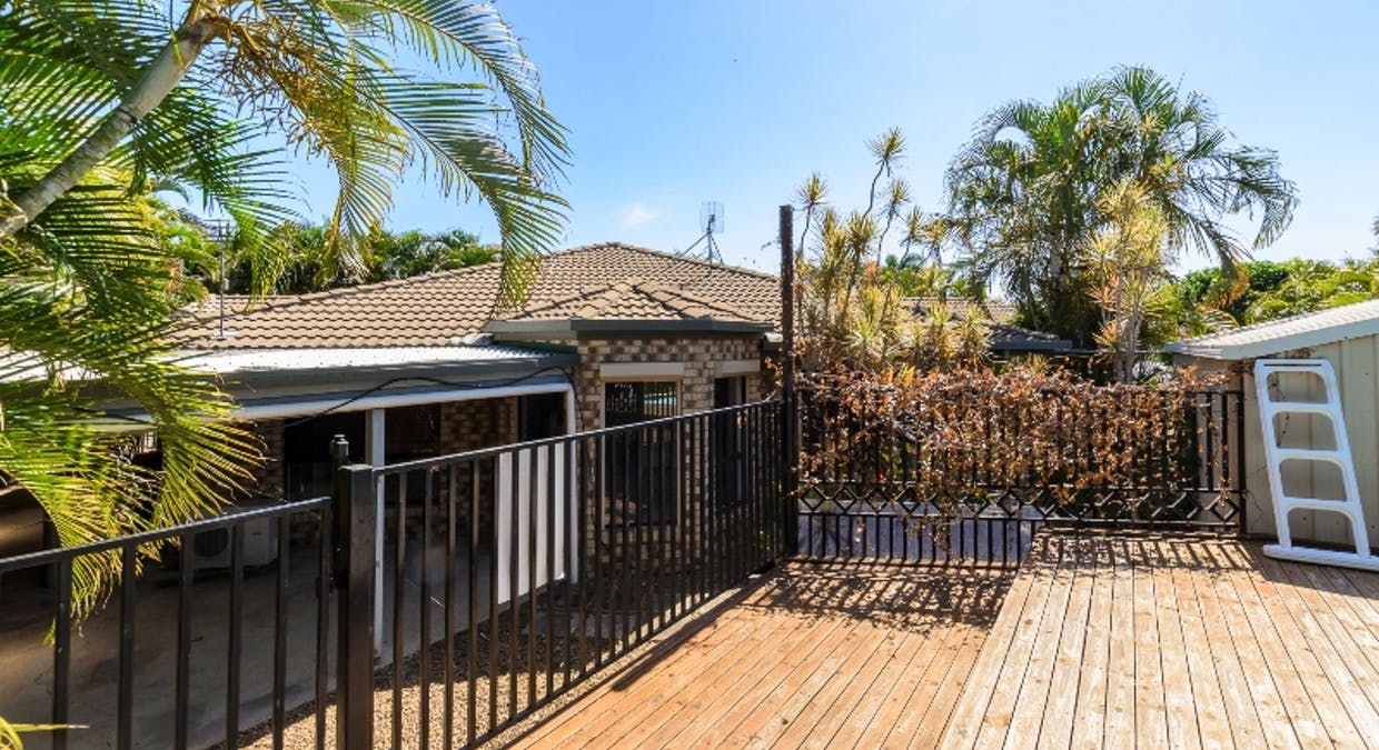 8 Rosemount Place, New Auckland, QLD, 4680 - Image 24