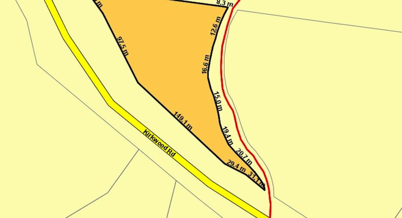 Lot 17 Kirkwood Rd, Kirkwood, QLD, 4680 - Image 1