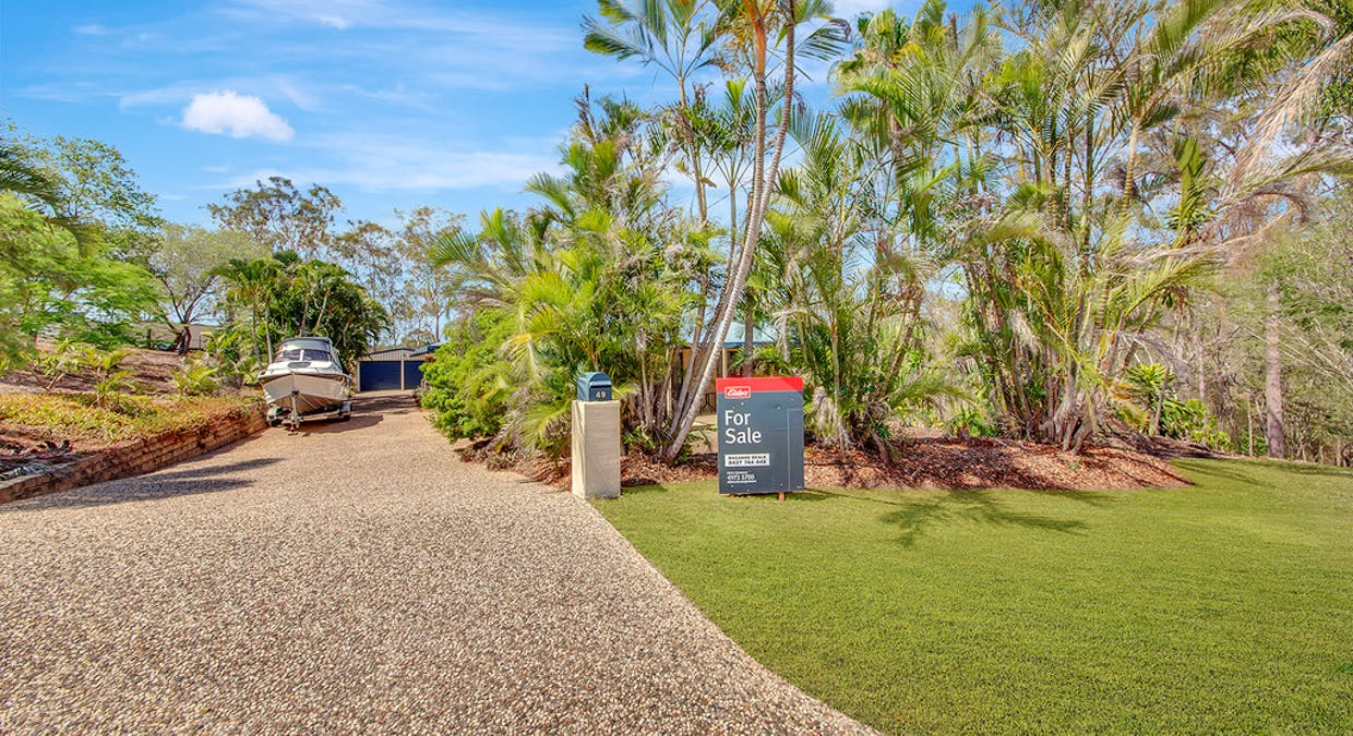 49 Helen Crescent, Wurdong Heights, QLD, 4680 - Image 2