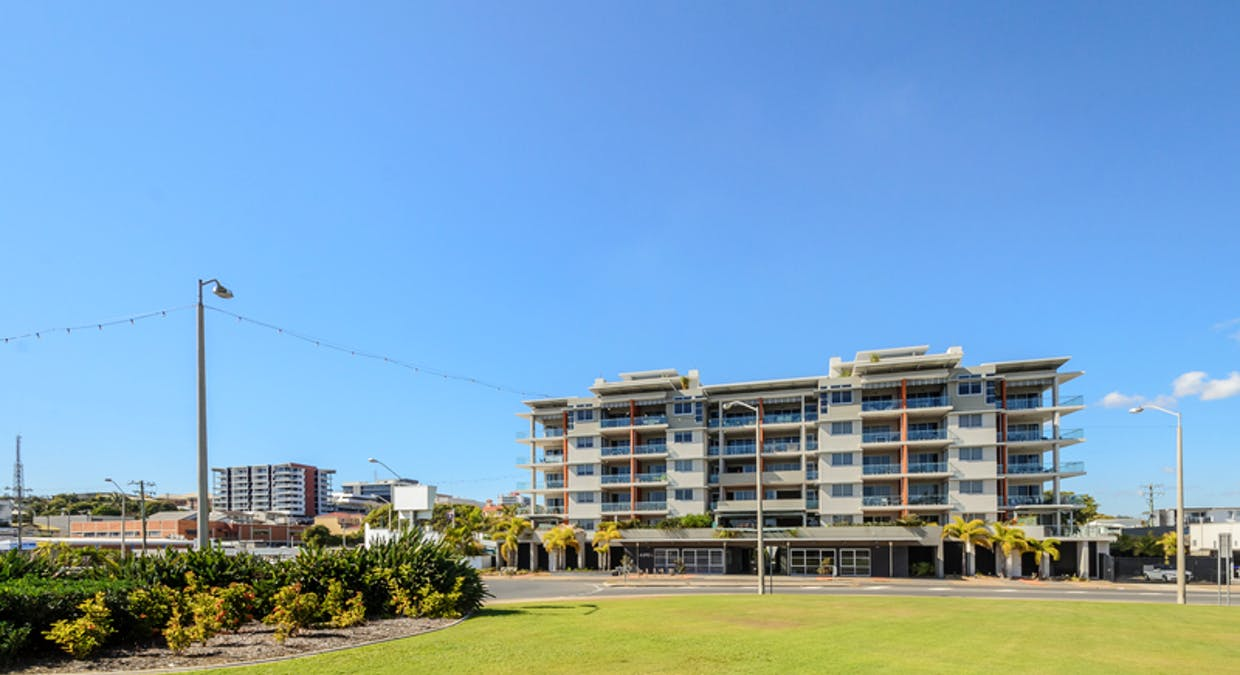202/35 Lord Street, Gladstone Central, QLD, 4680 - Image 19