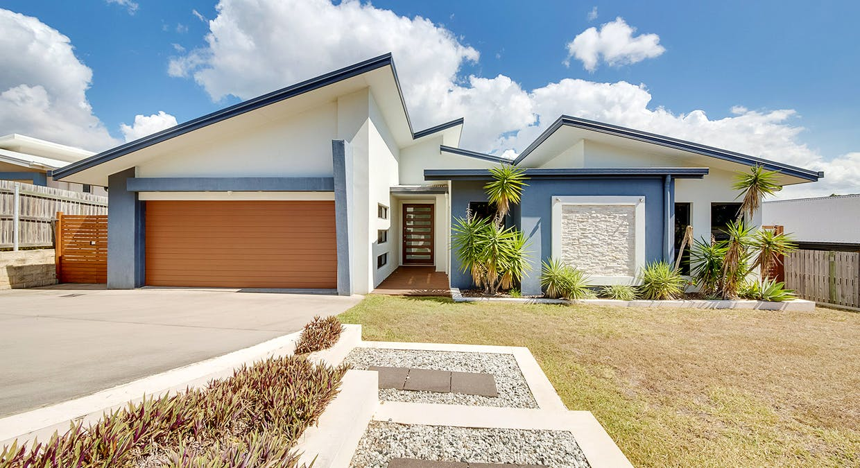 4 Wyara Close, Clinton, QLD, 4680 - Image 1