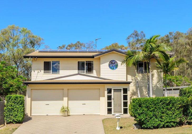 2 Pine Avenue, West Gladstone, QLD, 4680