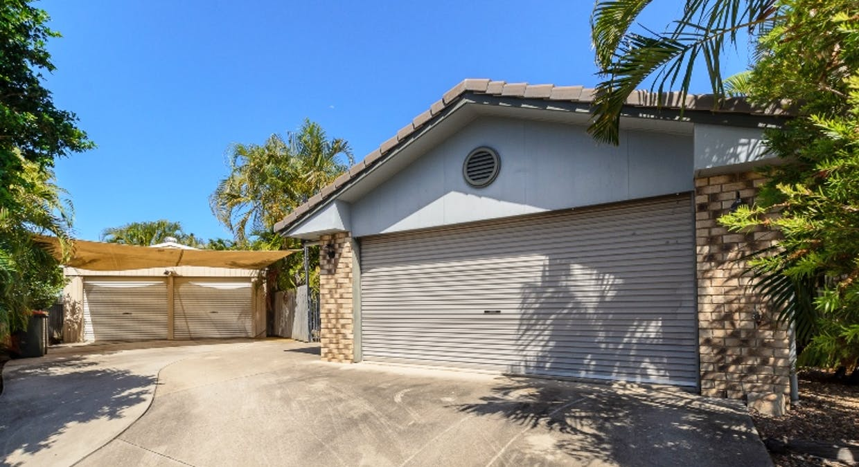 8 Rosemount Place, New Auckland, QLD, 4680 - Image 3