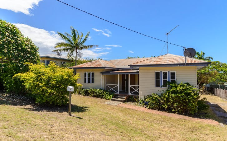 6 Mylne Street, West Gladstone, QLD, 4680 - Image 1