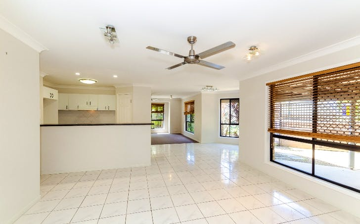 8 Rosemount Place, New Auckland, QLD, 4680 - Image 1