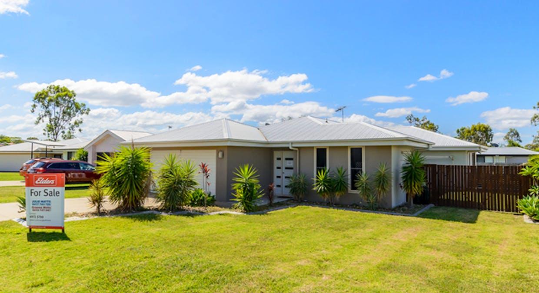 8 Stockbridge Court, Calliope, QLD, 4680 - Image 1