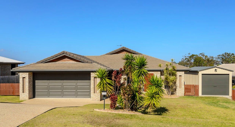 14 Grasstree Crescent, Kirkwood, QLD, 4680 - Image 1