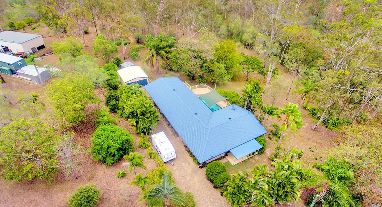 49 Helen Crescent, Wurdong Heights, QLD, 4680 - Image 22