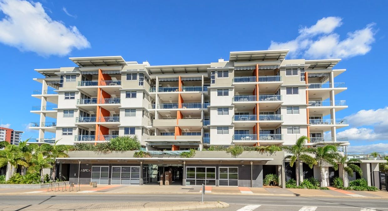 401/35 Lord Street, Gladstone Central, QLD, 4680 - Image 3