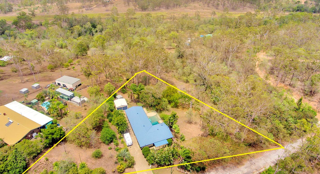 49 Helen Crescent, Wurdong Heights, QLD, 4680 - Image 1