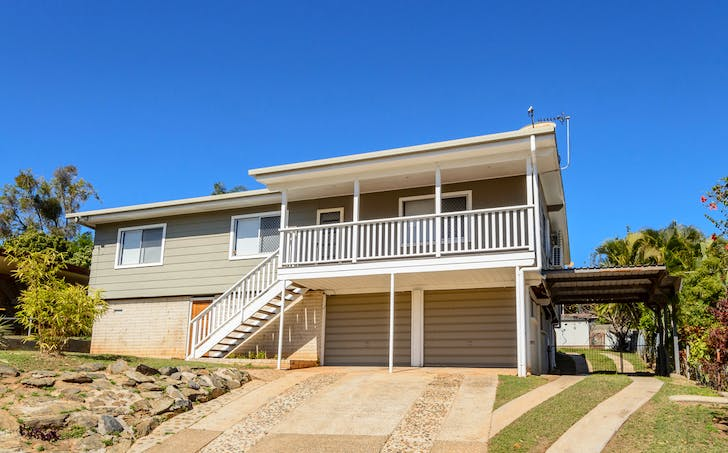 33 Busteed Street, West Gladstone, QLD, 4680 - Image 1