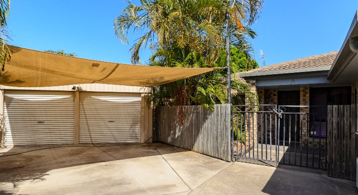 8 Rosemount Place, New Auckland, QLD, 4680 - Image 4