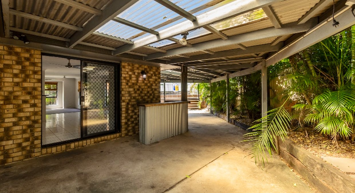 8 Rosemount Place, New Auckland, QLD, 4680 - Image 19