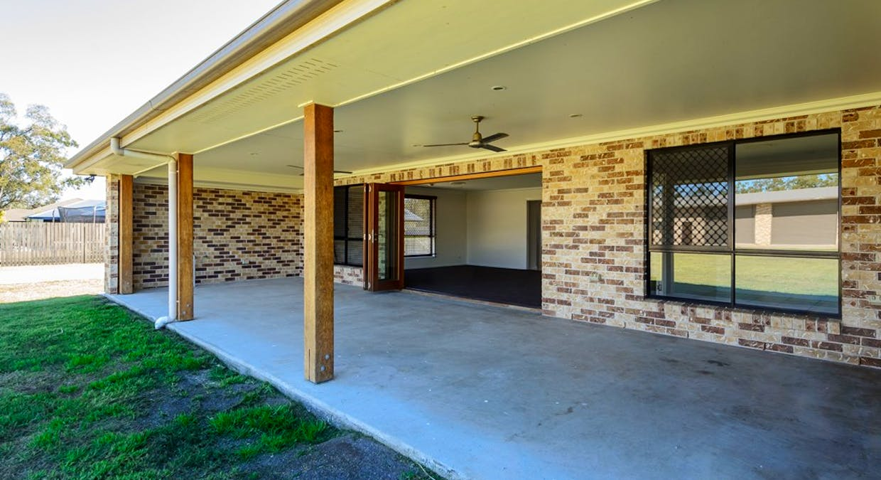 26 Parksville Drive, New Auckland, QLD, 4680 - Image 5