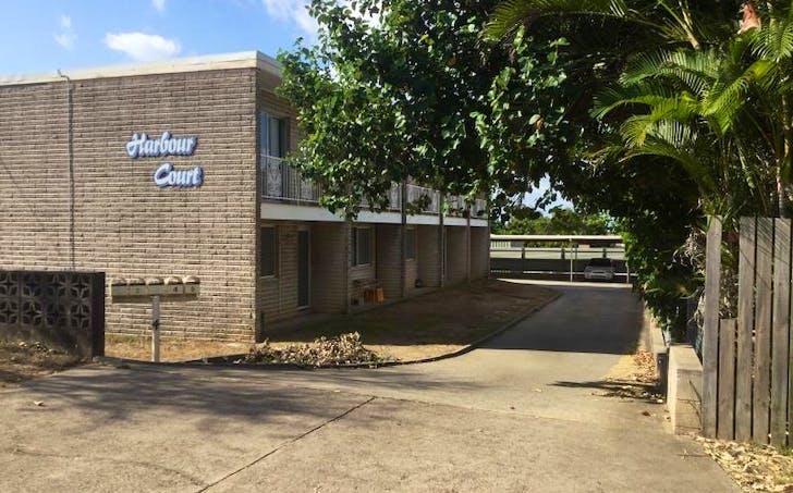Unit 2/4 Mylne Street, West Gladstone, QLD, 4680 - Image 1