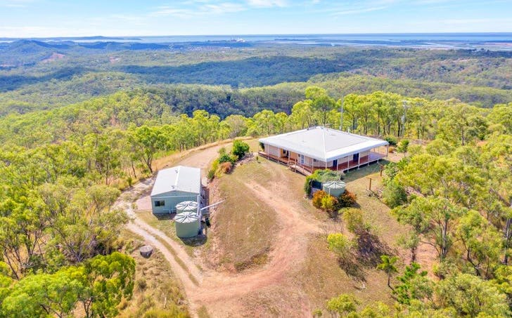 30 Compigne Road, Wurdong Heights, QLD, 4680 - Image 1