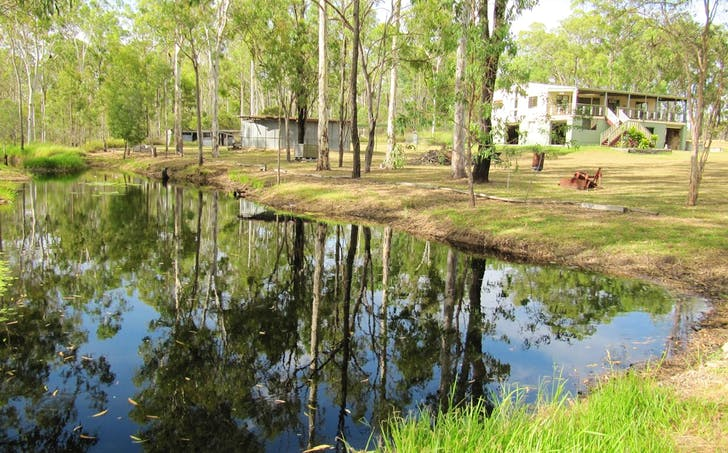 182 Foreshores Rd, Foreshores, QLD, 4678 - Image 1