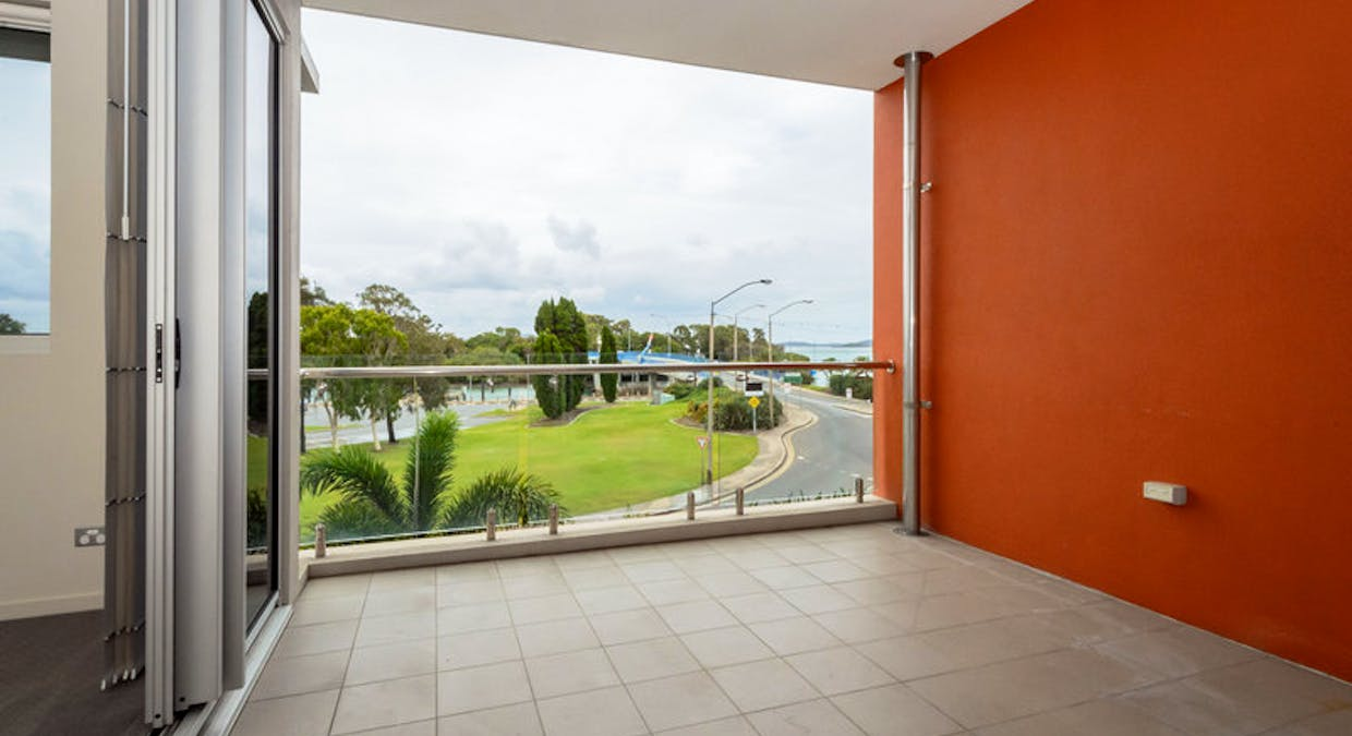 202/35 Lord Street, Gladstone Central, QLD, 4680 - Image 17