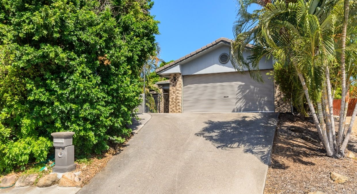 8 Rosemount Place, New Auckland, QLD, 4680 - Image 25