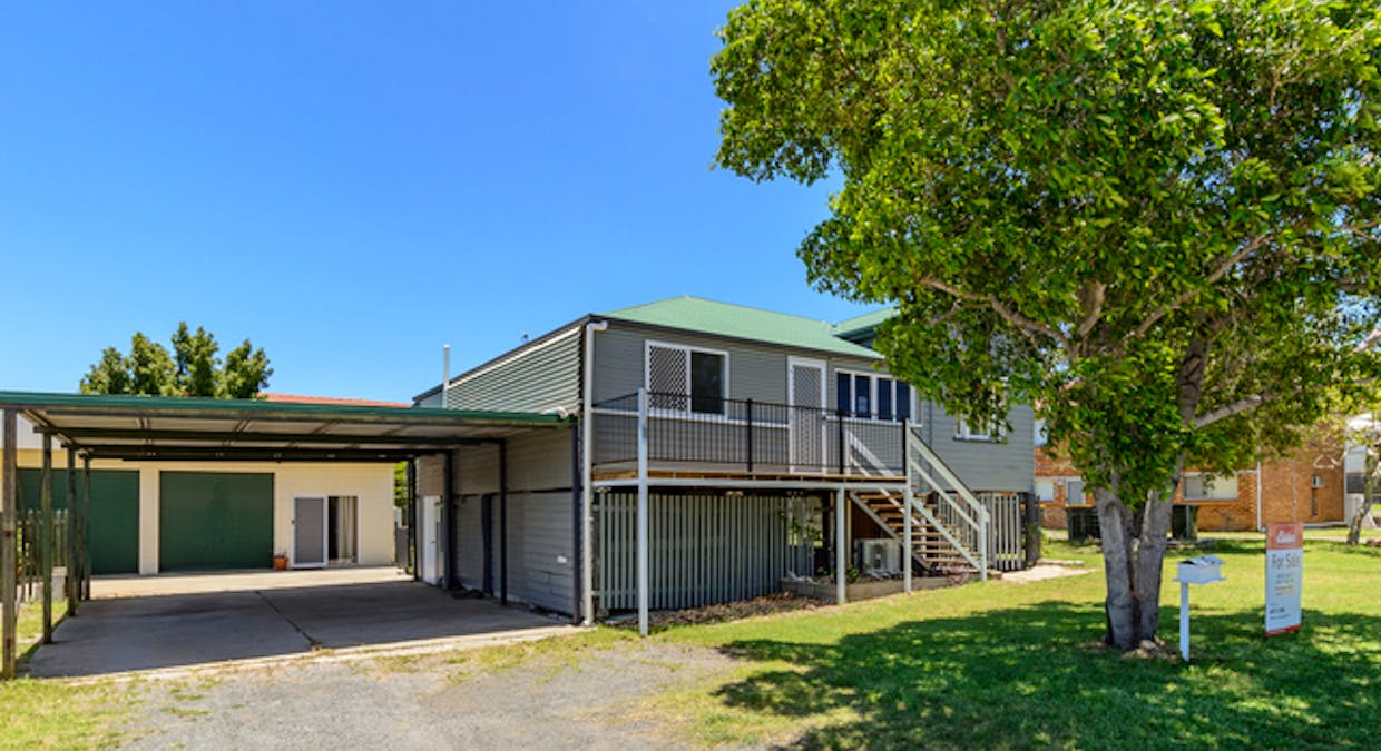 5 Eden Street, South Gladstone, QLD, 4680 - Image 1