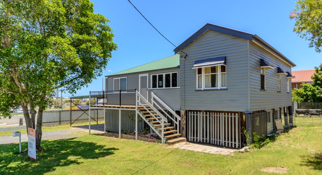 5 Eden Street, South Gladstone, QLD, 4680 - Image 20