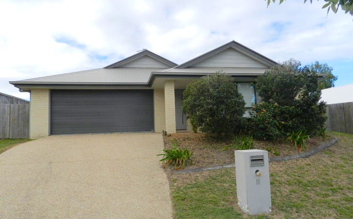 10 Wentworth Place, Glen Eden, QLD, 4680 - Image 1