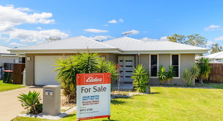 8 Stockbridge Court, Calliope, QLD, 4680 - Image 2