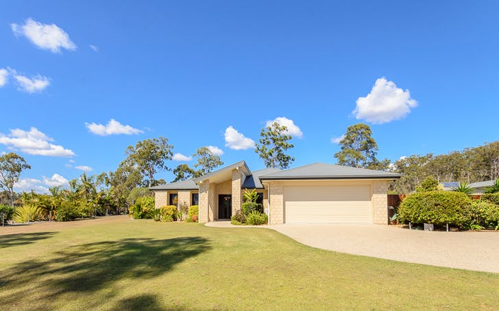 13 Baruby Boulevard, Benaraby, QLD, 4680 - Image 1
