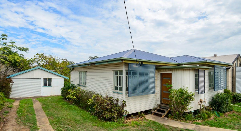 25 Boles Street, West Gladstone, QLD, 4680 - Image 1