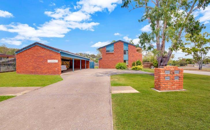 Unit 4/24 Mccann Street, South Gladstone, QLD, 4680 - Image 1
