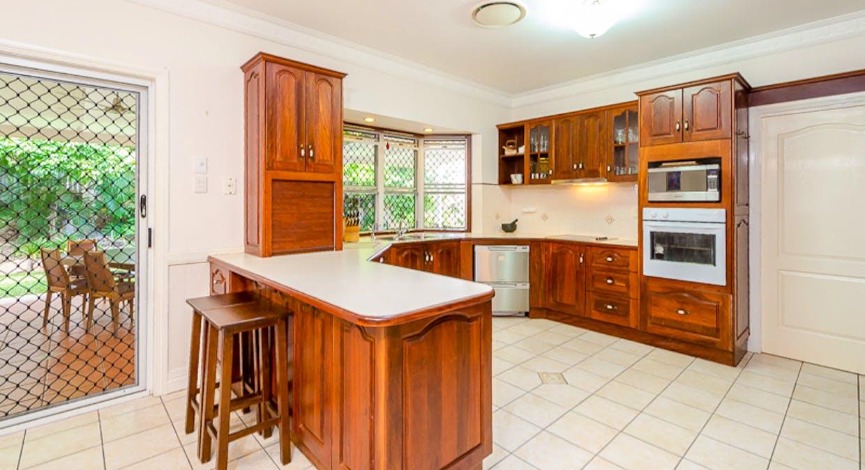 4 Katrina Boulevard, New Auckland, QLD, 4680 - Image 2