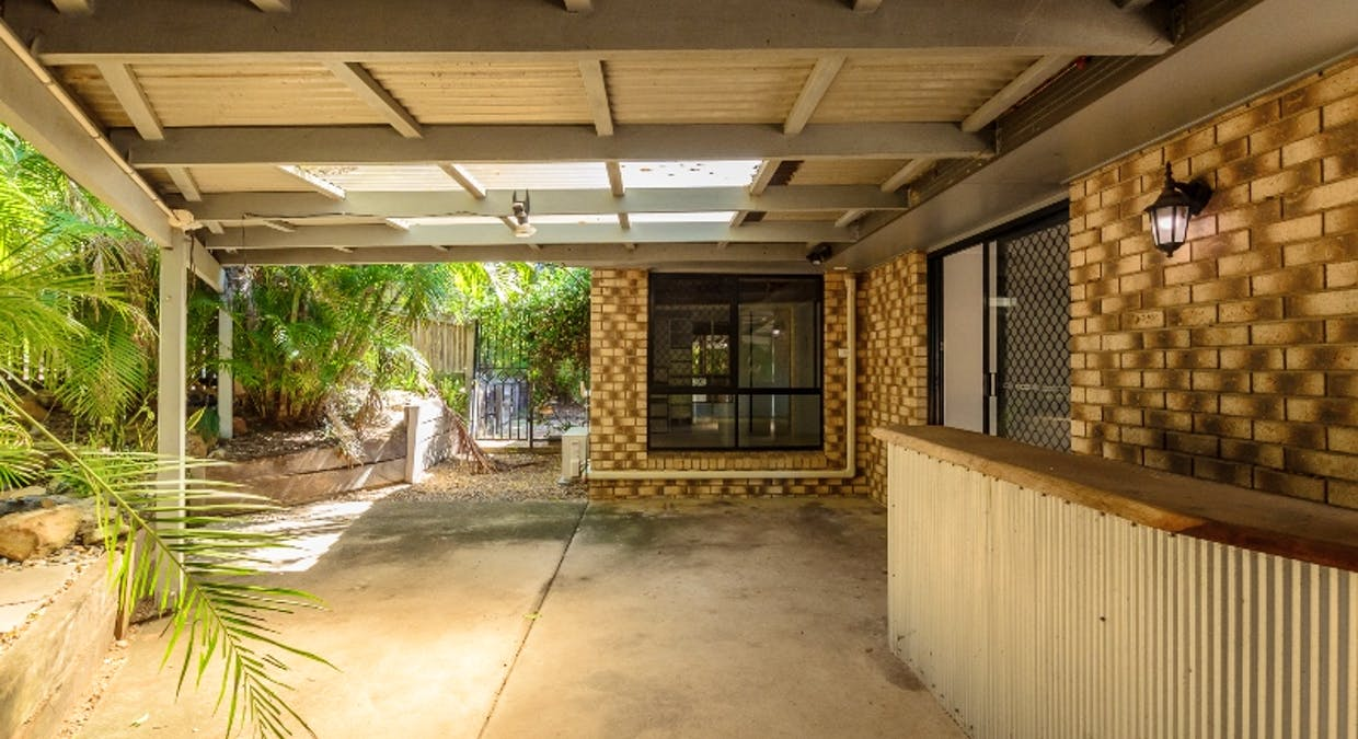 8 Rosemount Place, New Auckland, QLD, 4680 - Image 20