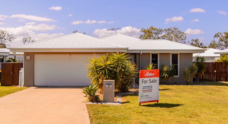 8 Stockbridge Court, Calliope, QLD, 4680 - Image 7
