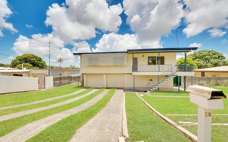 18 Schafer Street, Clinton, QLD, 4680 - Image 1